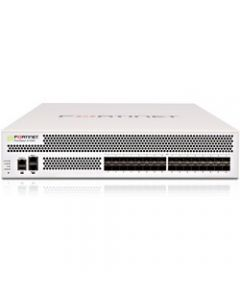 FortiGate 3100D Network Security/Firewall Appliance