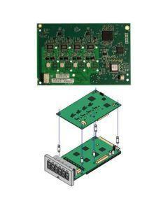 Avaya IP Office 500 700417439 1U PRIU Digital PRI Trunk Expansion board
