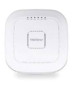 EAP-2200 | EnGenius Technologies EAP2200 EnGenius EnTurbo Tri-Band 11ac Wave 2 Indoor Wireless Access Point