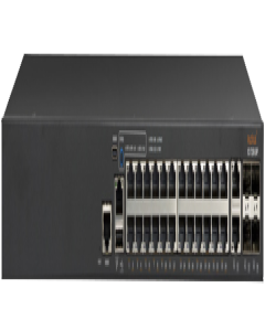 ICX7150-24P-4X1G   Ruckus ICX 7150-24P Switch 24-Port PoE+ Entry-Level Enterprise-Class Stackable Access Switch