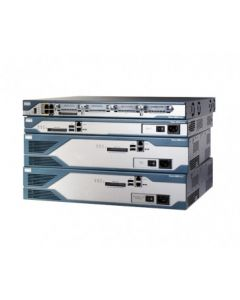 Cisco - Router ISR 2800  C2851-VSEC-CCME/K9