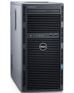 Dell PowerEdge T130 Intel Xeon E3-1220 8GB UDIMM 1TB HD – 1Yr