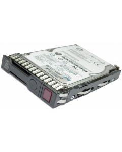 HPE 600GB 15k SAS 12G Enterprise 3Yr – 870757-B21