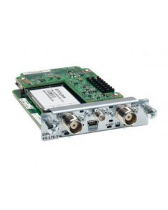 Cisco - HWIC-4A/S Router High-Speed WAN Interface card