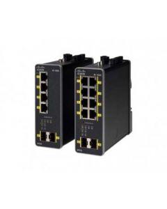 Cisco - IE-4000-8GT8GP4G-E - ONE Industrial Ethernet (IE) 4000 Series Platform