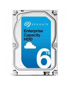 Hard Seagate Iron Wolf 6Tb 256MB 7200 mbr