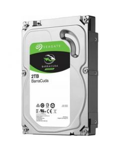 Hard Seagate 2TB BarraCuda Desktop HDD SATA 6Gb/s 64MB