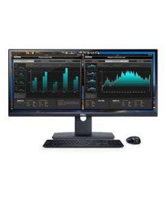 Dell UltraSharp U2913WM 73cm(29″) 21:9 LED monitor VGA,DVI,DP,HDMI Black UK – 3Yr