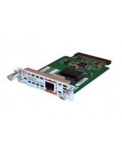 Cisco - WIC-1DSU-56K4 Router WAN Interface Card